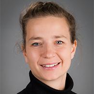 Platz 3 –  Simone Spörlein